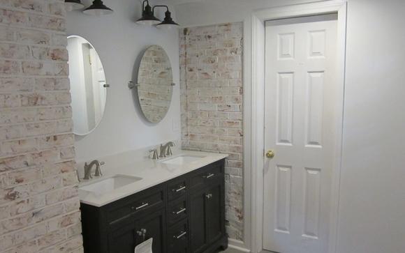 Bragg On Your Home LLC Hendersonville NC Alignable - Bathroom remodel hendersonville nc
