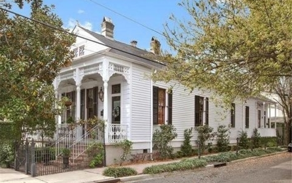 Garden District New Orleans LA Homes for Sale by DIY Social SEO in ...