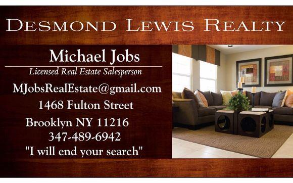 Desmond Lewis Realty