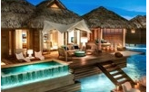 All Inclusive Vacationshoneymoon Travel By Compass Point
