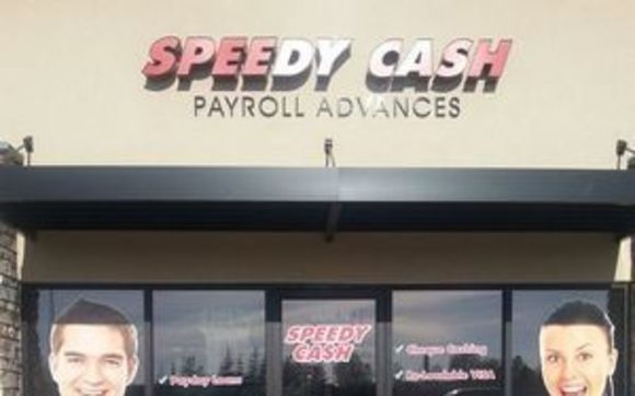 Cash advance america in hollywood fl photo 2