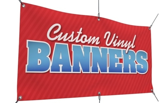 Avon Banners 100 Year Banners