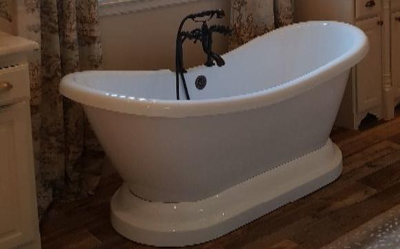 Master Bathroom Remodel By DFW REMODEL TEAM In Frisco TX Alignable - Bathroom remodel frisco tx