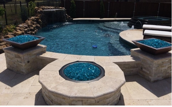 Tropix Pools Will Design Paradise For Your Own Backyard By Tropix