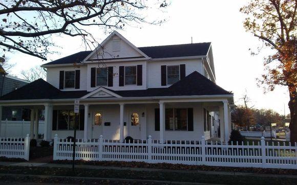 Contact Hunterdon Homes LLC & Custom modular home building by Hunterdon Homes LLC in Furlong Area ...