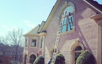 window cleaning atlanta 1445625492 window cleaning atlanta gutter cleaning and debris removal by splash window in