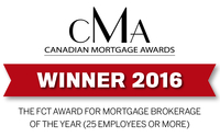 1488567067 cma16 winner organizational award the fct award for mortgage brokerage of the year %2825 employees or more%29 copy 2