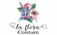 1464970429 la flora couture logo