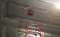 1469898921 air hose reel installation repair handyman contractor flooring door threshold frame deadbolt hinge doorbell peep hole knob handle lock security steel wood composite interior exterior garage attic bs
