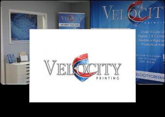 Velocity printing