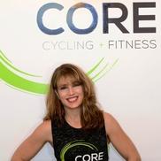 Denise Chakoian from CORE STUDIOS