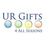 David Klages from UR Gifts 4 All Seasons