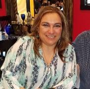 Eva Fernandez from Mary Kay Beauty Consultant