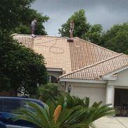 Steve Morgan Pressure Washing & Painting, Orlando FL