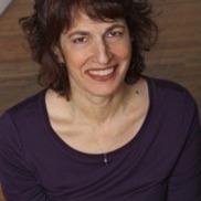 Nancy Davidson, New Haven CT