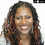 Reeta Baker from Anbfio All Naturale' Beauty From Inside Out