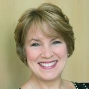Lisa Manyoky from Maverick (Communication/Presence Consulting)