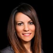 Daniela PEEVA from Mortgage Alliance Commercial