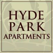 Marie Warfield from Hyde Park Apartments