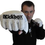 Bob Yoder from Bob Yoder's Kung Fu & Kickboxing Academy