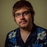 Matthew Bender from Open Book Entertainment