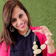Nitra Singh from Glitter Trunk