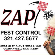 Victor Gibbs from Zap Pest Control FL