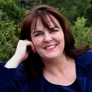 Shari Hartz from Self-Healing Hypnotherapy