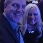 Dale & Betty Thomas from Stone Kingdom Inc