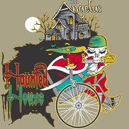 The Haunted Angelus, Hudson FL