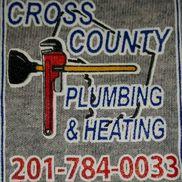 Cross County Plumbing, Heating, AC, & Drain Cleaning, Old Tappan NJ