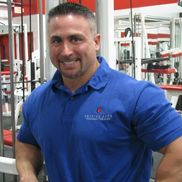 James Cipriani from Cutting Edge Personal Training