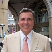 Wayne Mello from Robert Half Executive Search