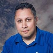 Rener Vieira from Landmark Construction Services