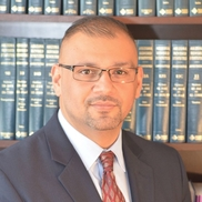 Ed Perez, Esq. from Law Offices of Ed Perez, PLLC.