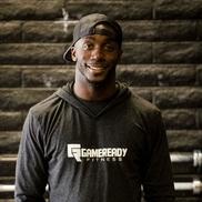CJ Lovett from Game Ready Fitness