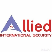 Sam Choudhry from Allied International Security Services