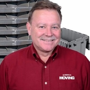 Michael Morrison from Morrison Moving