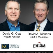 KC Financial Advisors from KC Financial Advisors