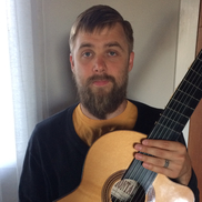 Lars Rosager from Lars Rosager Music and Language Arts