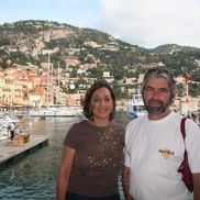Vickie Everhart from Krouse Travel