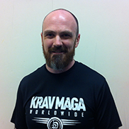 Vance Collver from Krav Maga Self Defense & Fitness