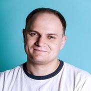 Alexey Pelykh from Brainbean Apps