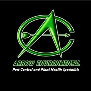Pat Bulfamante from Arrow Environmental Corp.