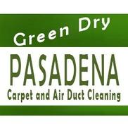 Green Dry Pasadena Carpet and Air Duct Cleaning, Pasadena CA