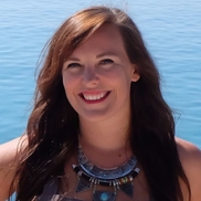 Brianna Miller from Lead Marketing by Design