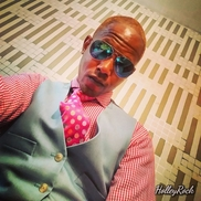 JT Holley from HolleyHoodCity ent.