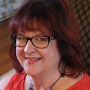 Deborah Grace Staley from Write by the Ocean