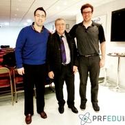 Robin Daniel from Advanced PRF Education