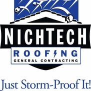 Charles Nichols from Nichtech Roof Systems, LLC